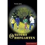 "4D. Tatort Hofgartenvon ""Heide John"""