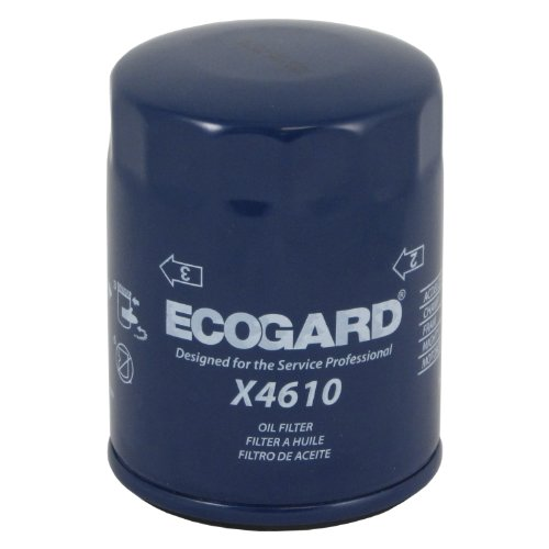 Ecogard X4610 Oil Filter (Acura Tl Oil Filter Oem compare prices)