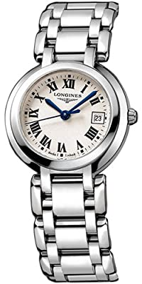 L81124716 Longines Prima Luna Ladies Watch
