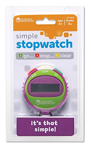 learning-resources-simple-stopwatch