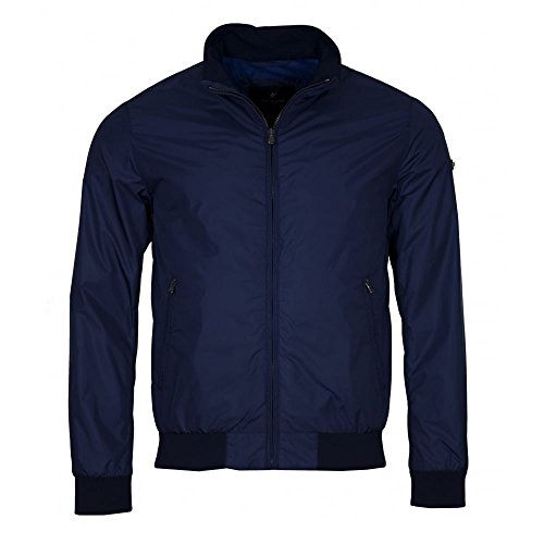 Hackett London -  Giacca - Maniche lunghe  - Uomo Navy Large
