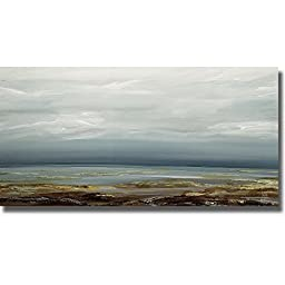 Artistic Home Gallery 2146554S Wait For It By Kelsey Hochstatter Oversize Premium Stretched Canvas Wall Art
