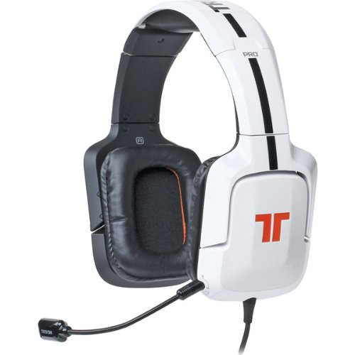 Brand New Tritton Pro+ 5.1 Surround Headset For Xbox 360 And Ps3