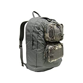 Maxpedition MERLIN™ Folding Backpack – CAMO