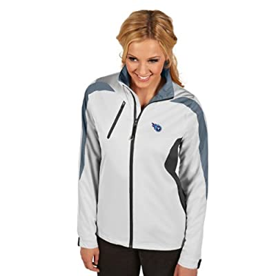 NFL Tennessee Titans Women's Discover Jacket