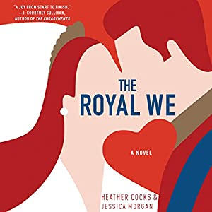 The Royal We Audiobook