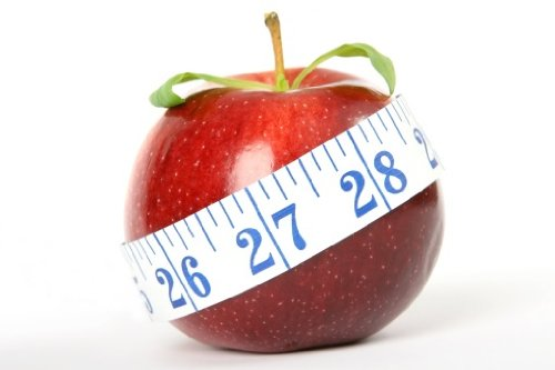 Helping Teens Lose Weight