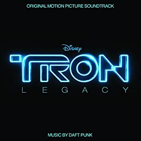Tron: Legacy (Amazon Exclusive Version) [+Digital Booklet]