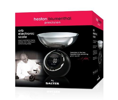 Heston Blumenthal Balance de cuisine électronique