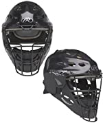 Rawlings CFA1 COOLFLO® Adult Hockey Style Catcher/Umpire Helmet