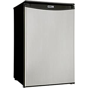 premium mini fridge appliances compact small