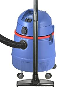 Thomas POWER PACK 1630 SE Nass/Trockensauger / 1600 Watt / mit Beutel / 30 LiterÜberprüfung und Beschreibung