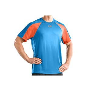 Men's UA Classic Crew Tops by Under Armour