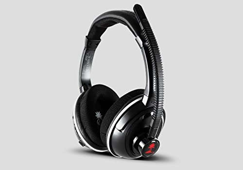 Turtle Beach Ear Force PX3 Programmable Wireless Gaming Headset (Certified Refurbished) (Make Voice Deeper compare prices)