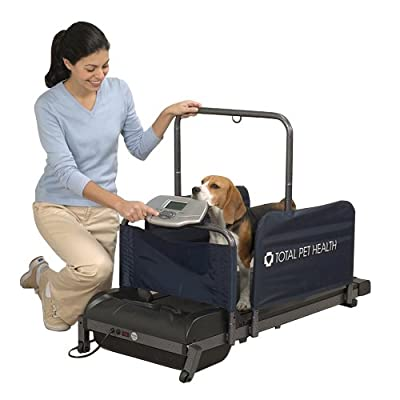 Total Pet Health Treadmill 30-pound by PetEdge Dealer Services*