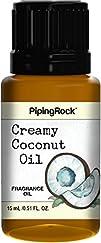 Creamy Coconut Fragrance Oil version of Bath   Bo