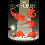 The New Yorker, January 16th 2012 (John Seabrook, Wendell Stevenson, Adam Gopnik) | John Seabrook,Wendell Stevenson,Adam Gopnik