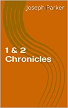 1 amp 2 Chronicles The People39s Bible Book 10
