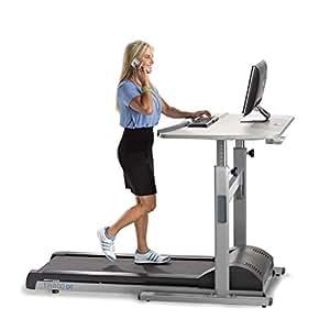 LifeSpan TR800-DT5 Desktop Treadmill