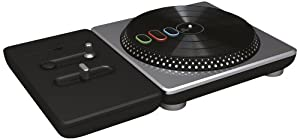 DJ Hero 2 - Turntable Kit (PS3)
