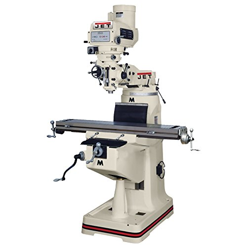 Jet-690301-JTM-4VS-Vertical-Milling-Machine-with-300s-DRO-and-X-Powerfeed-3HP-2PH-230460V