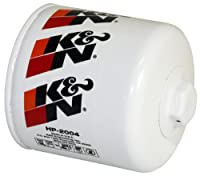 K&N HP-2004 Performance Wrench-Off Oil Filter by K&N Engineering