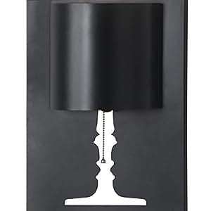 Amazon.com: Metal Wall Lamp: Kitchen & Dining