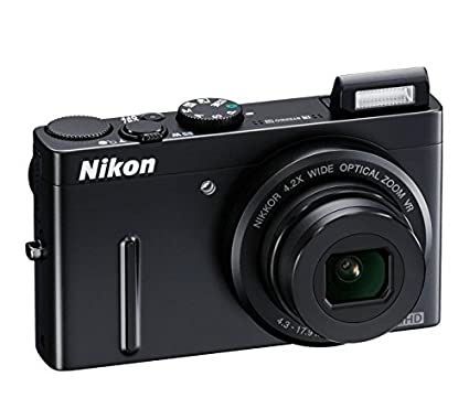 Nikon-Coolpix-P300-Digital-Camera