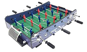 Sport Squad FX40 Foosball Table by Sport Squad