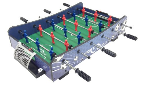 Lowest Price! Sport Squad FX40 Foosball Table