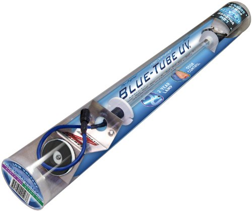 Fresh-Aire Blue Tube TUV-BTER 24 Volt UV Light (24v Air Conditioner compare prices)