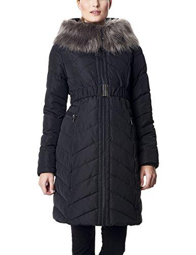 Esprit-Maternity-Coat-Manteau-maternit-Femme