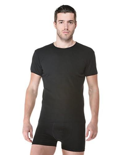 FRAGI Set 4 Pezzi T-Shirt Girocollo [Multicolore]