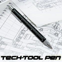 Tech-Tool Pen