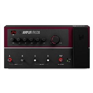 Line6 AMPLIFi FX100