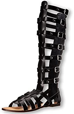 7d138144c775 Amazon  Madden Girl Women s Penna Gladiator Sandal  Shoes