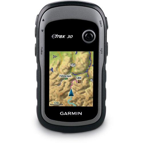 Worldwide  Navigator Handheld Etrex