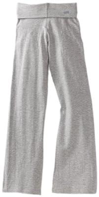 Soffe Big Girls' Yoga Pant