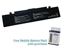 Samsung M60 Series Battery 49Wh, 4400mAh with free Mobile Battery Pack