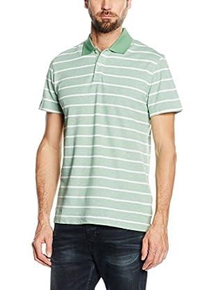 Cortefiel Polo (Verde)