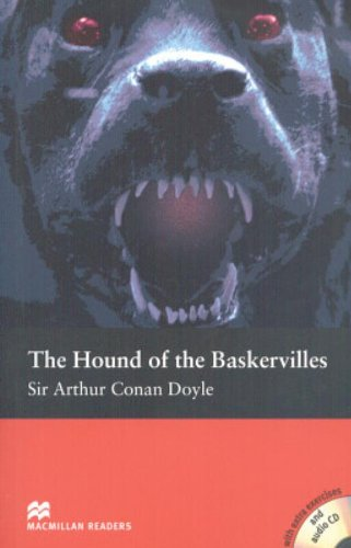MR (E) Hound Of Baskervilles Pack: Elementary (Macmillan Readers 2005)
