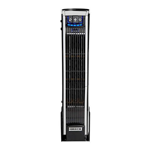 Oreck ProShield Air Purifier with Extra free bonus Filter (Refurbished) (Oreck Charcoal Air Filters compare prices)