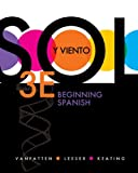 img - for Sol y viento: Beginning Spanish book / textbook / text book