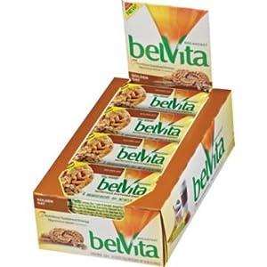 belVita Golden Oat Breakfast Biscuits 8 Pack