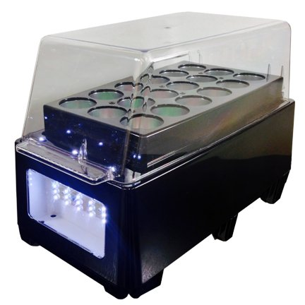 Mc-18 Energy Shot Cooler