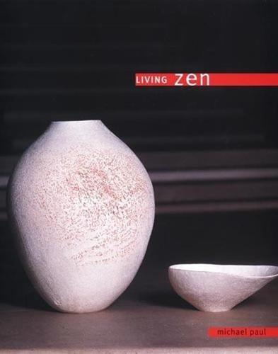 Living Zen, Paul, Michael; Murata, Yoko