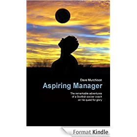 Aspiring Manager (English Edition)