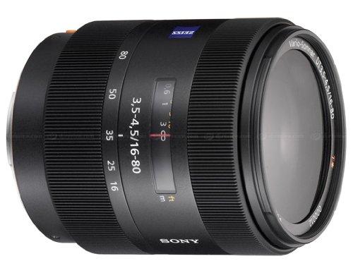 Sony SAL-1680Z 3,5-4,5