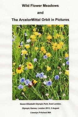 wild-flower-meadows-and-the-arcelormittal-orbit-in-pictures-paperback-by-llewelyn-pritchard-2013-edi
