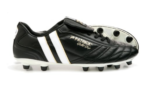 3a9d8b6c548 Low Patrick Soccer Gold Cup 13 (Kangaroo) Soccer Cleat Size 40 ...
